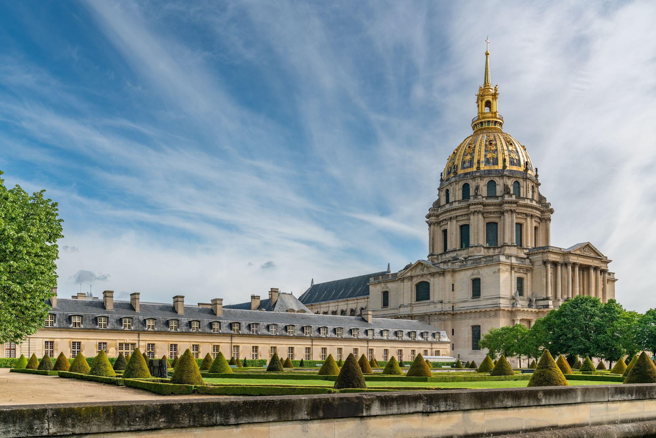Style De Veranda Moderne best museums in paris - famous art collections in paris