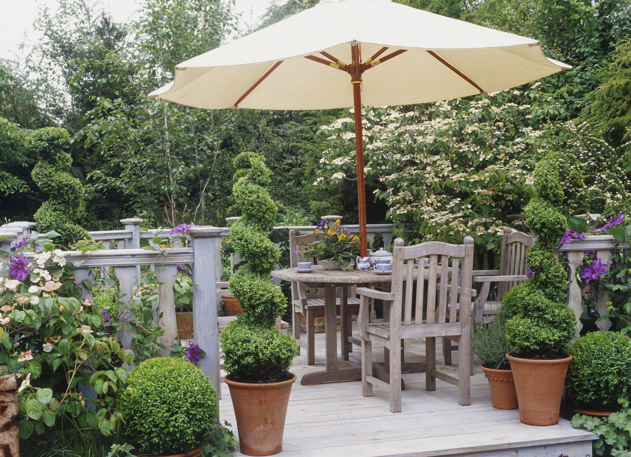 25a13cbfa8e9 How To Pest-Proof Your Garden Decking – Garden Pests