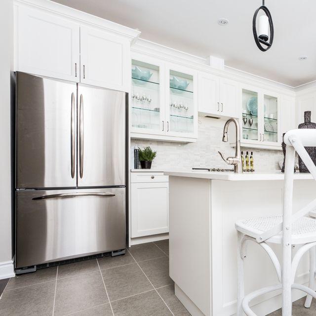 Best Bottom Freezer Refrigerator 2020 10 Best Bottom Freezer Refrigerators 2019   Where to Buy Bottom