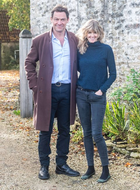 celebrity sightings in cotswolds   october 13, 2020