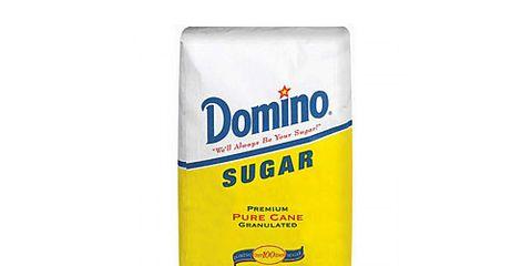 Domino Sugar Bag