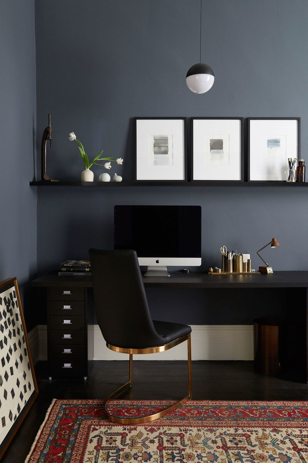 28 Best Home Office Ideas - Home Office Decor Photos