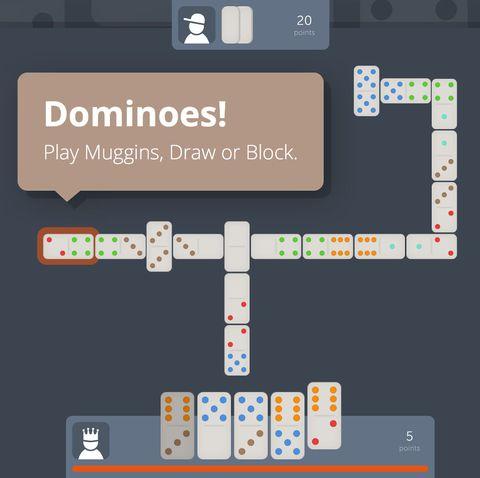dominoes best online games online group games