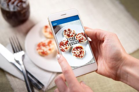 Domino's Pizza-Spotting App Is a Window Into a Future of Justified