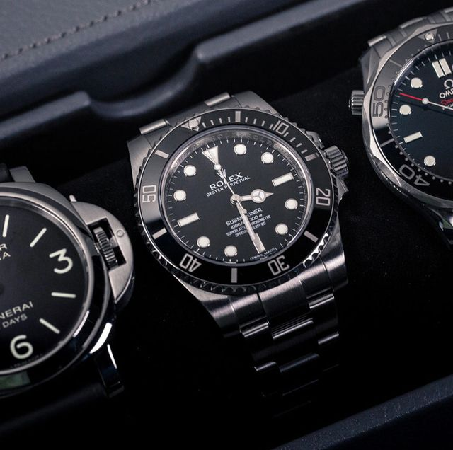 don 11 30 crown and caliber watches