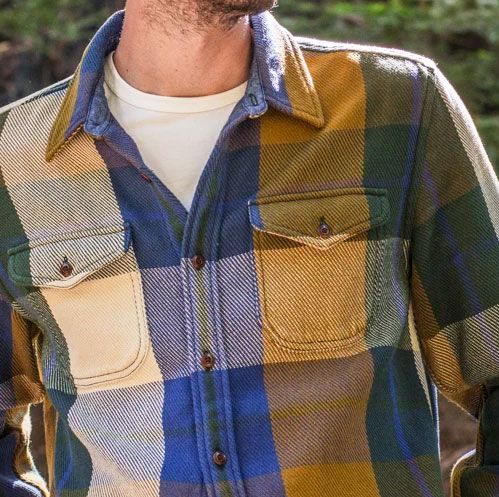outerknown shirt