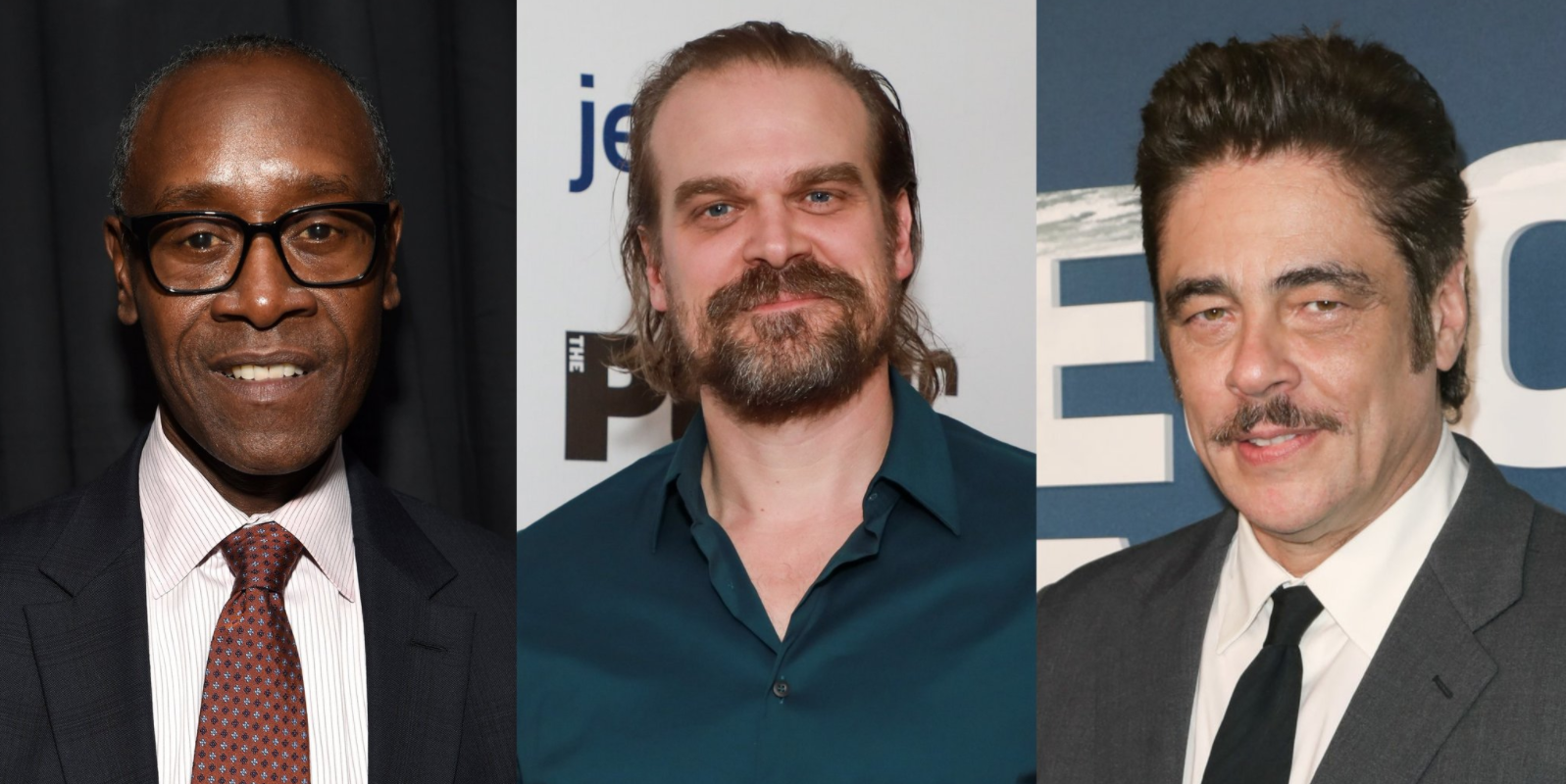 Marvel and Star Wars actors join star-studded heist movie