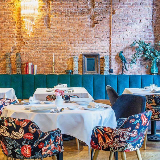 restaurante don dimas en madrid