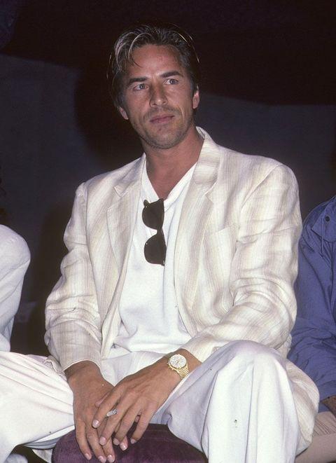 Asi Se Vestia De Verdad En Los Anos 80 Como Era La Moda En Los