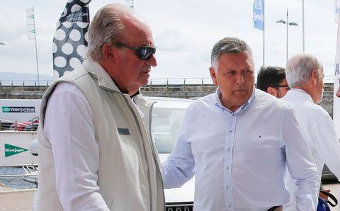 Don Juan Carlos regatas