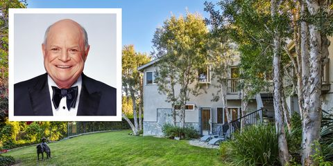 Don Rickles Malibu House For Sale