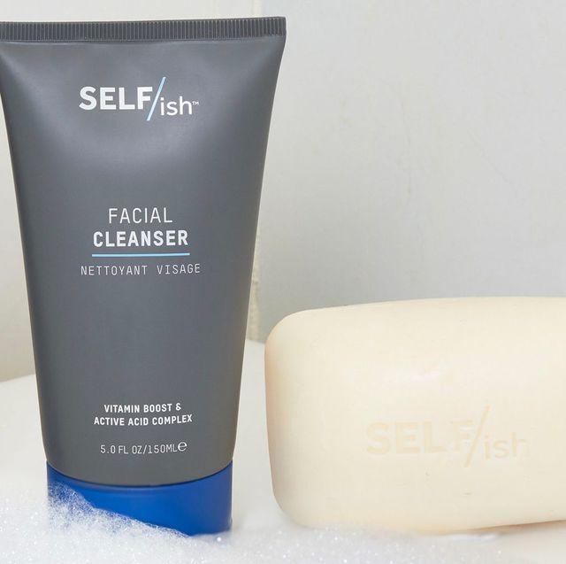 don selfish skincare