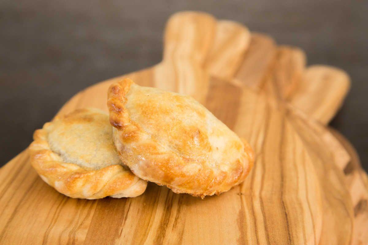 La lista definitiva con las mejores empanadas de España