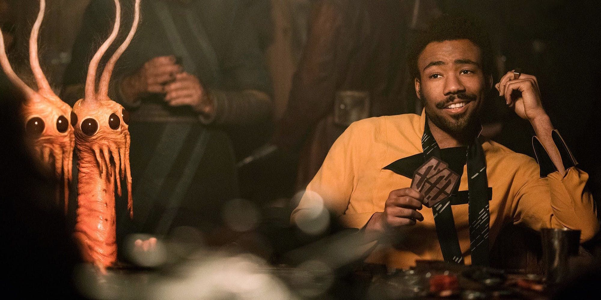 A Lando Calrissian 'Star Wars' Spinoff Is Next, Says Lucasfilm
