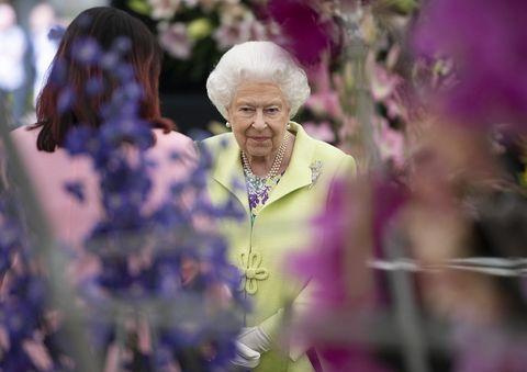 Royal Family News: Donald e Melania Trump non si sono inchinati davanti alla Regina Elisabetta
