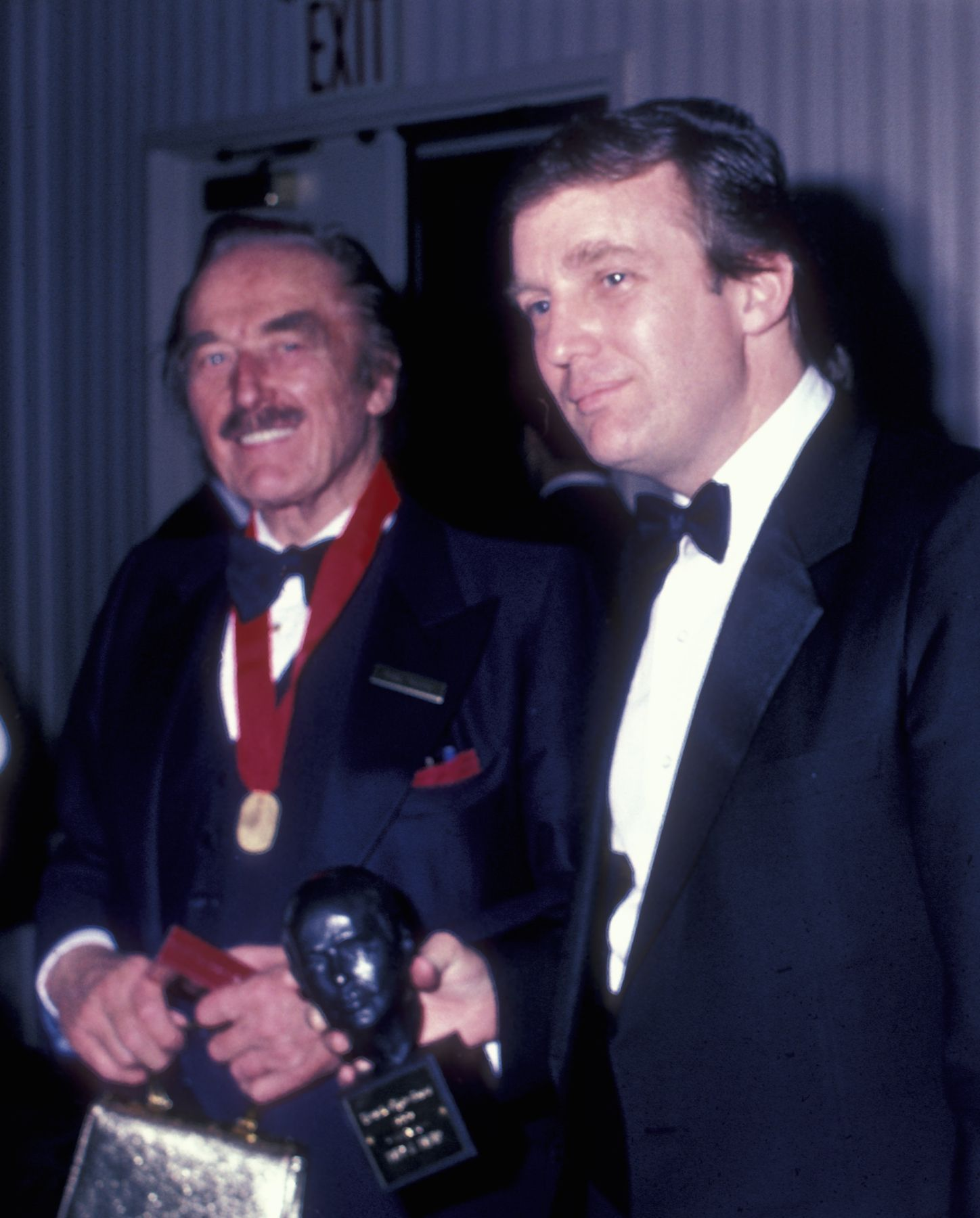 Image result for Was donald trump's grandfather half-Jewish?