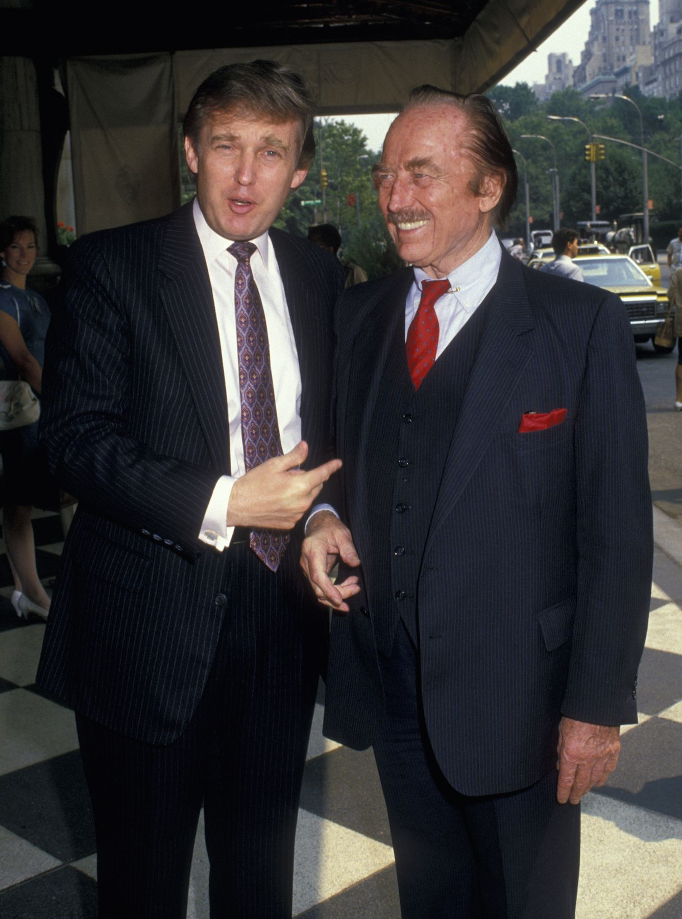 Fred Trump 16 Things You Didn T Know About Donald Trump S Father