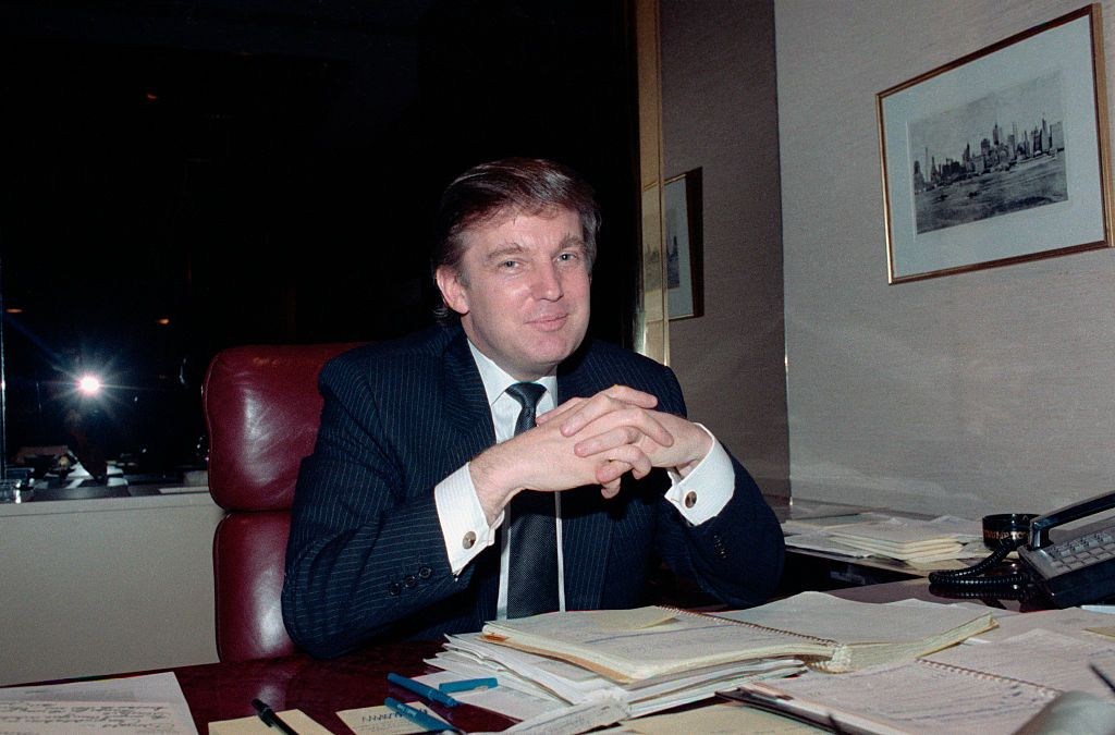 Breaking Down Donald Trump's Deranged Involvement in the Central Park Five Case