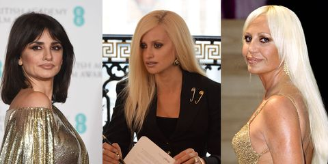 American Crime Story Versace Cast Vs Their Real Life