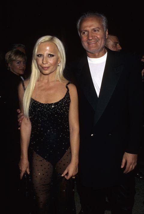1995 Costume Institute Gala