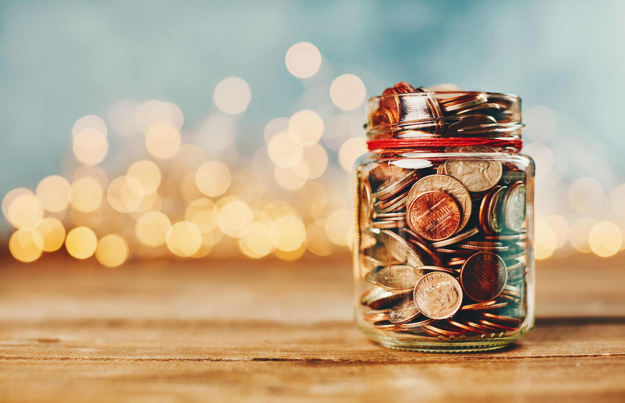 Viral 1p Challenge Helps You Save Over 650 For Next Christmas