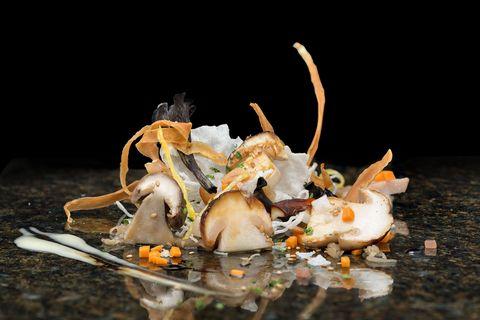 gastronomía típica castilla la mancha doncel y morteruelo