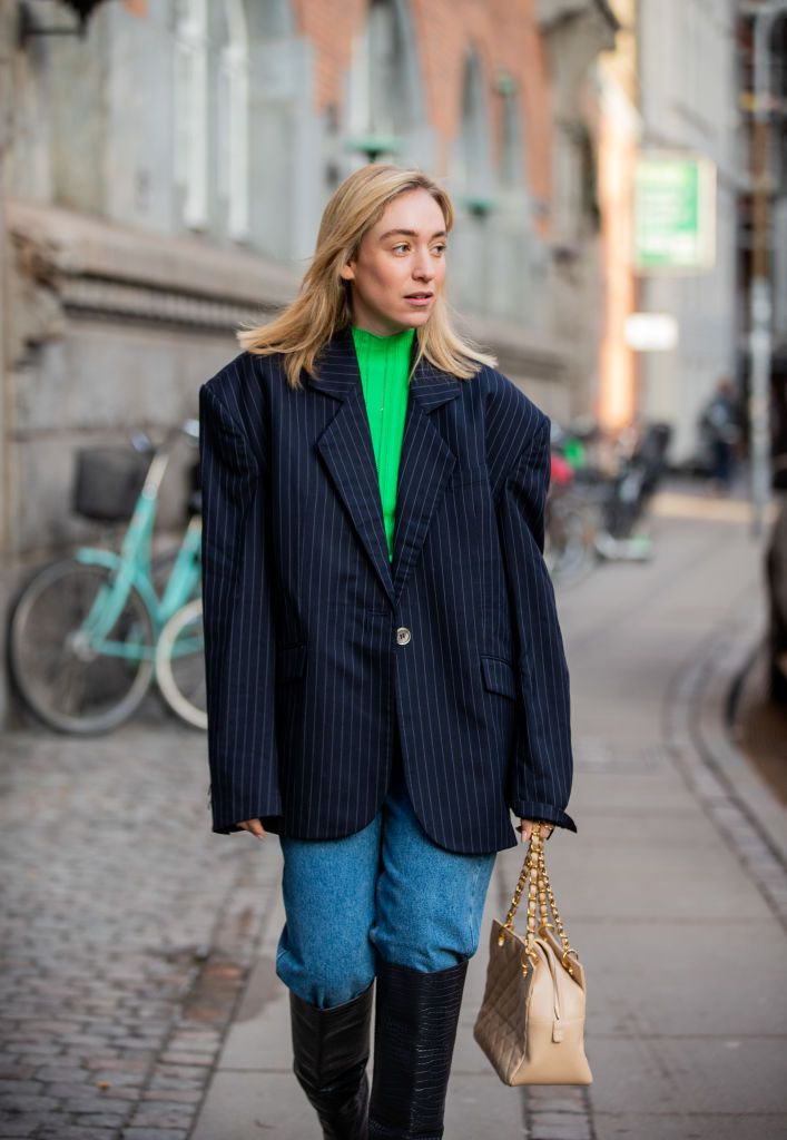 Deze chique modekleur past echt overal bij