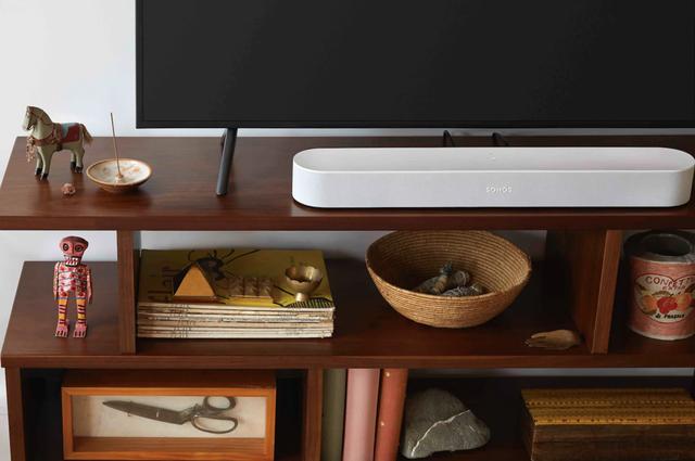 a home speaker system