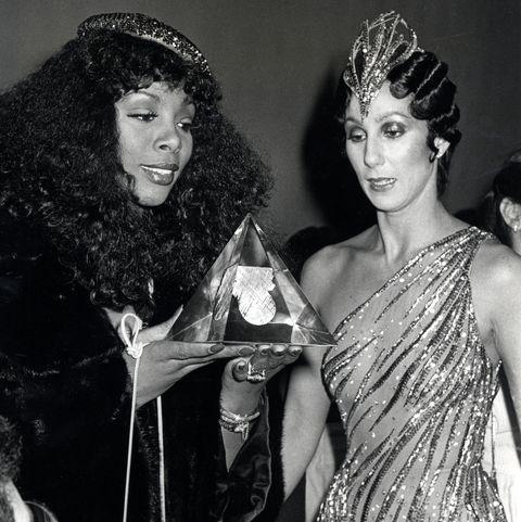 1978 disco convention banquet