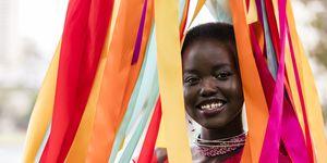 Swarovski Rainbow Paradise Spring Summer 18 Collection Launch