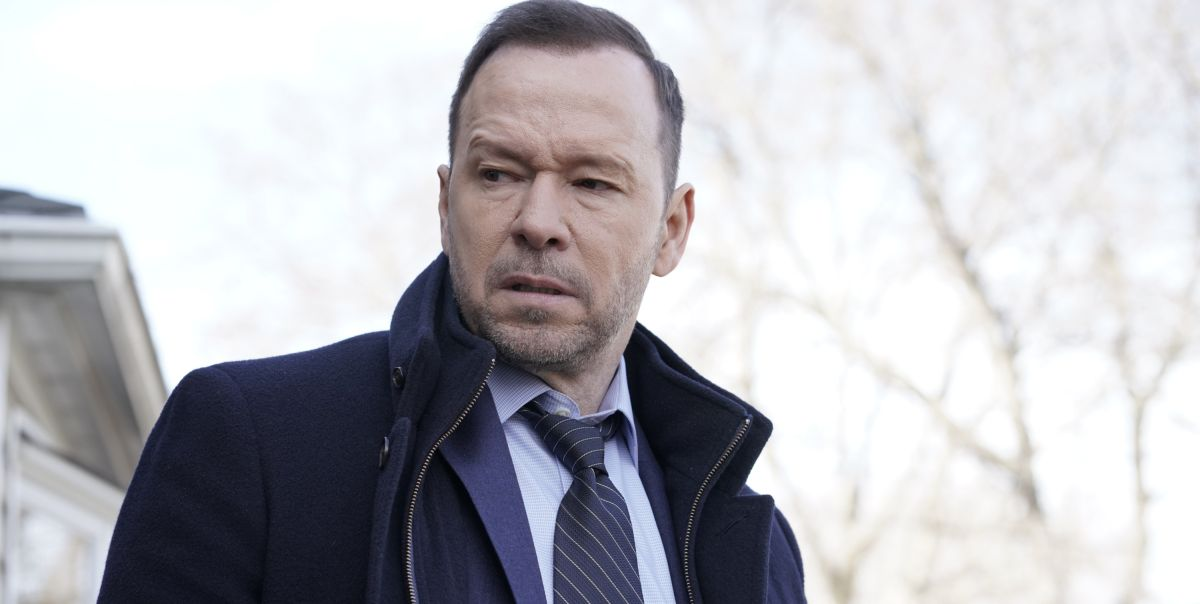 This Dramatic 'Blue Bloods' Moment Will Change Danny Reagan's Life Forever