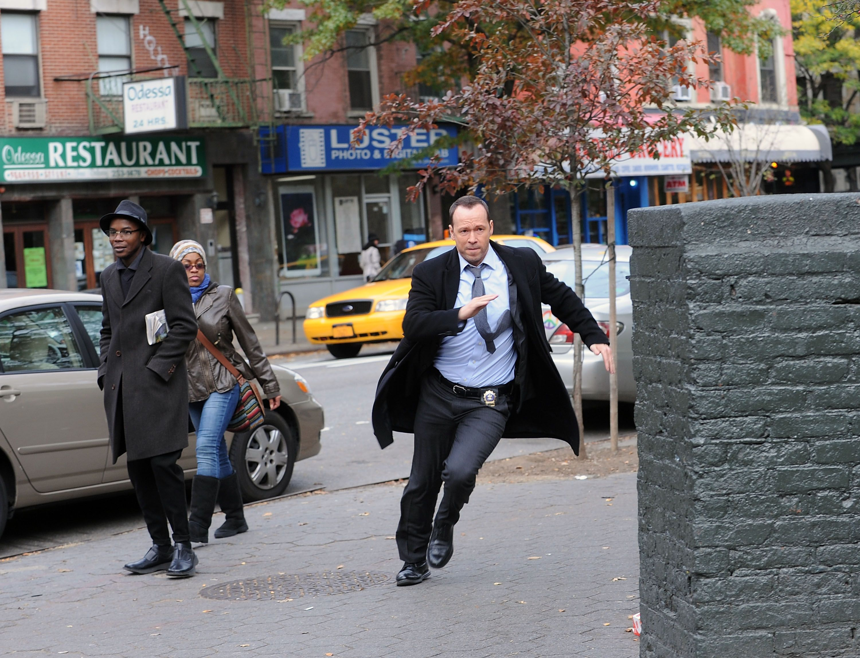 Where Is 'Blue Bloods' Actually Filmed?