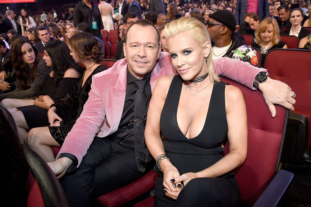 Donnie Wahlberg and Jenny McCarthy's Chicago Home Is Insane