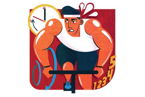 don't diet just pedal intervals