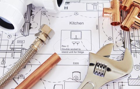 plumbing repair maintenance