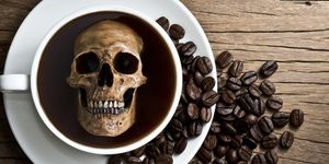 dood-overdosis-koffie-cafeïne