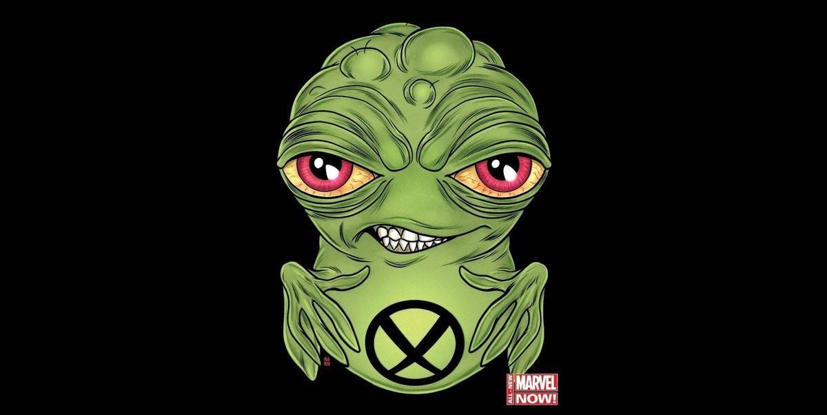 James Gunn elige a sus 5 X-Men favoritos para crear el grupo mutante definitivo