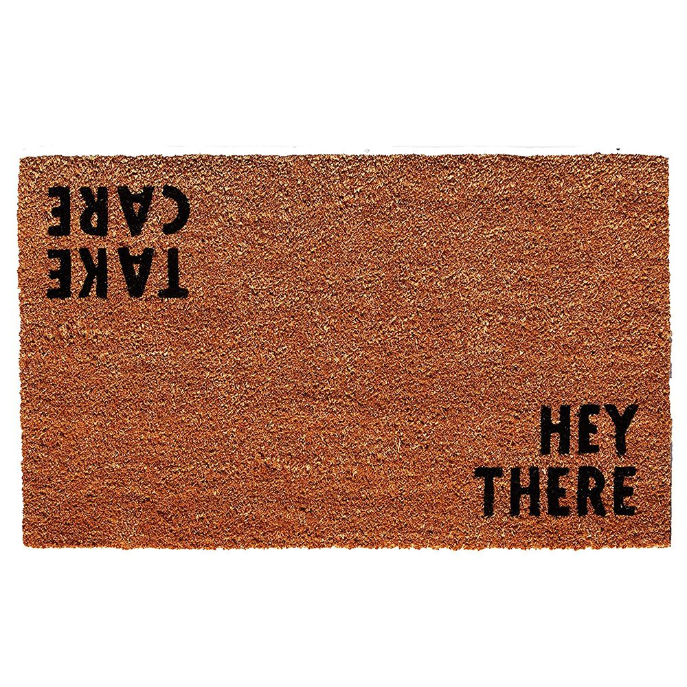 Home & More 'Hey There' Doormat