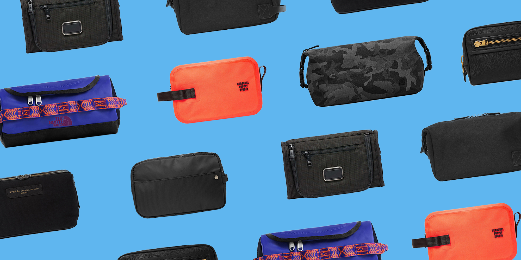 It's the one travel accessory you shouldn't be without.