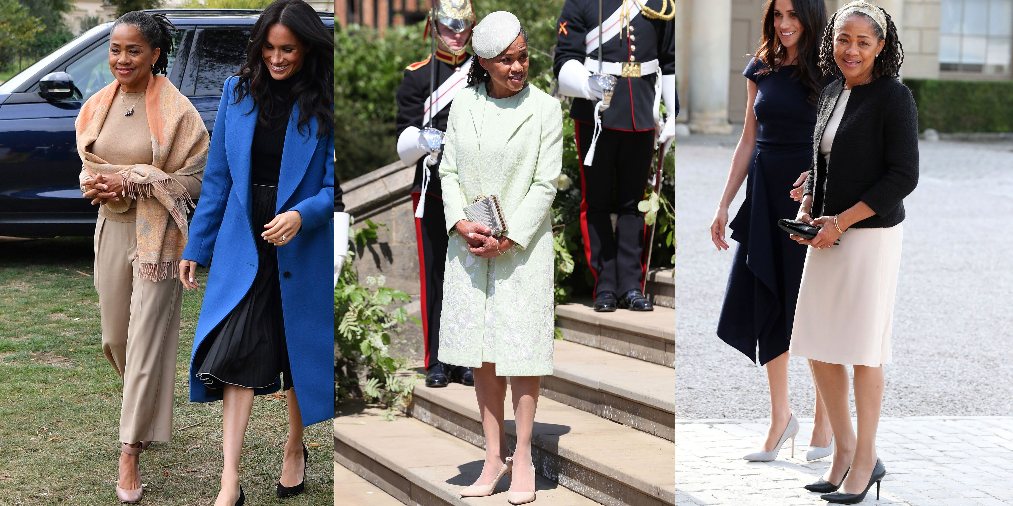 Doria Ragland's Best Looks of All Time