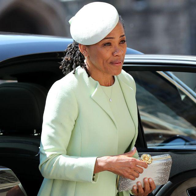 britain us royals wedding guests