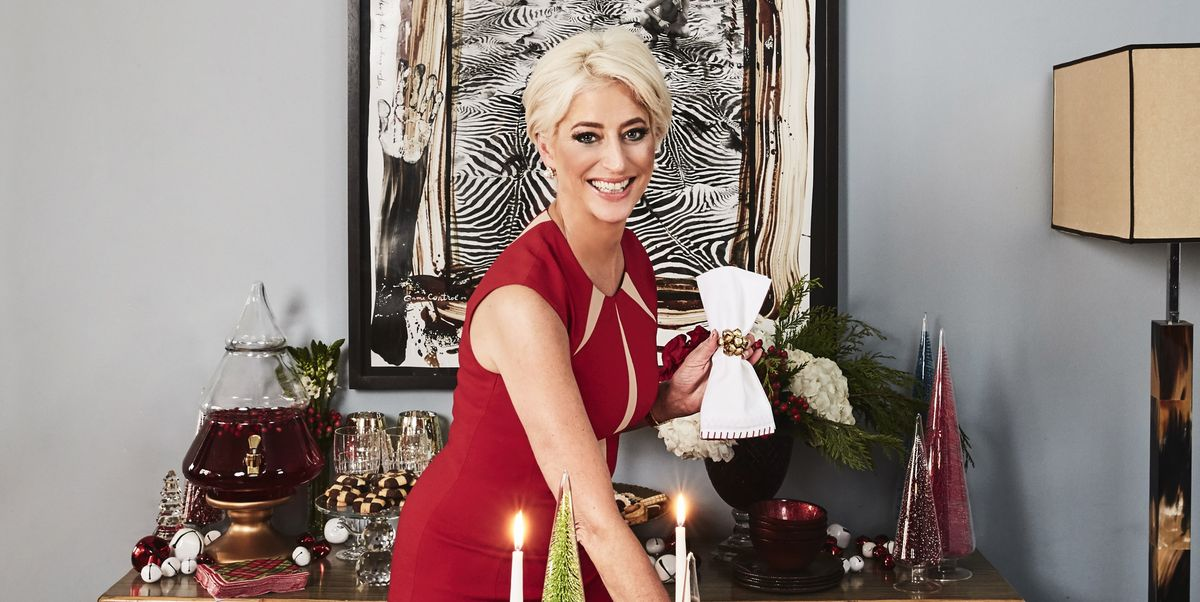 Dorinda Medley S Holiday Party Tips Real Housewives Of
