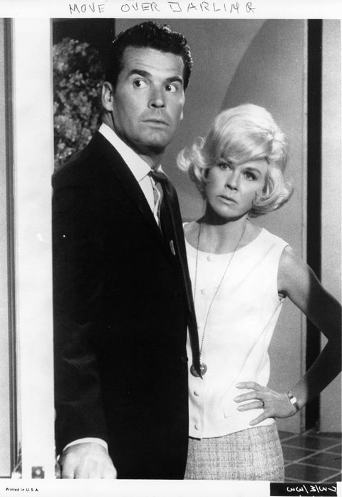 doris day movies move over darling