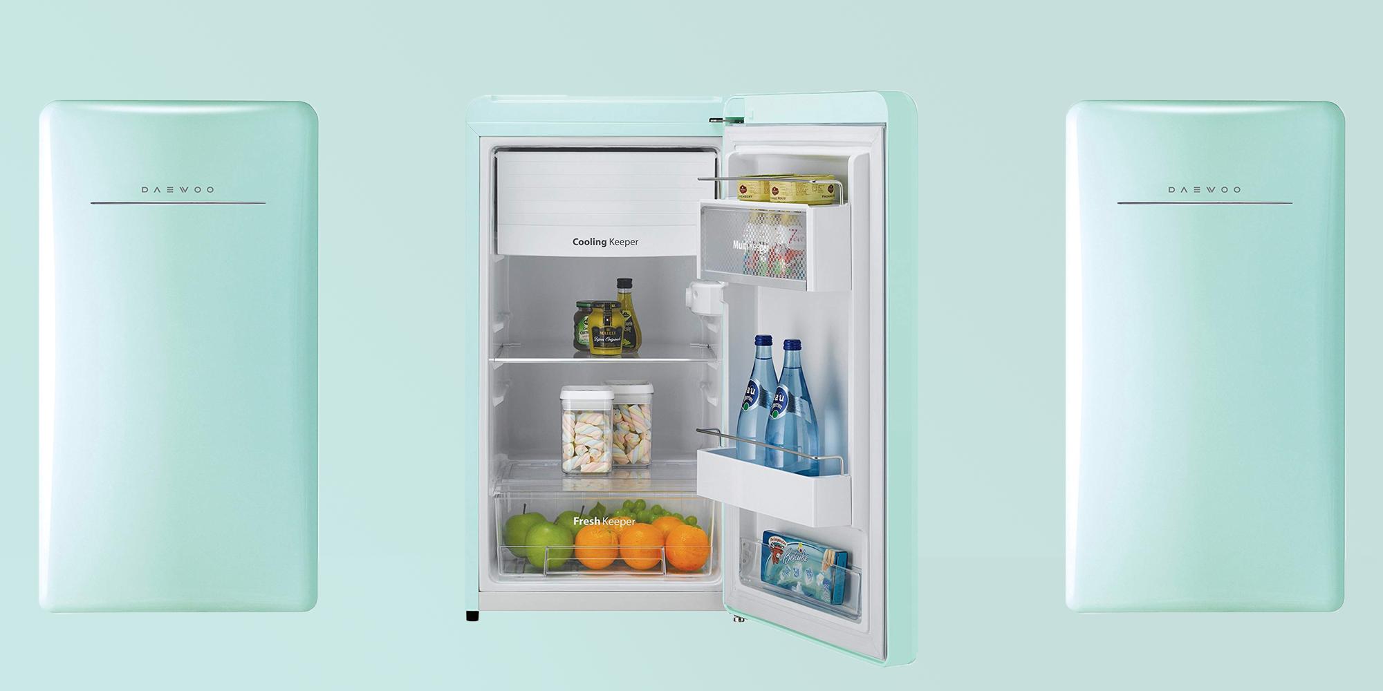 7 Best Mini Dorm Fridges - The Top Dorm Room Refrigerators ...