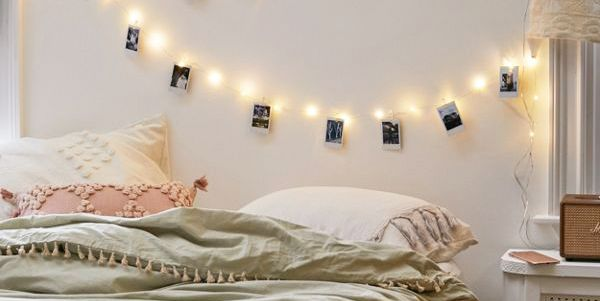 20 Dorm Room Decor Essentials That Ll Liven Up Your Tiny Space