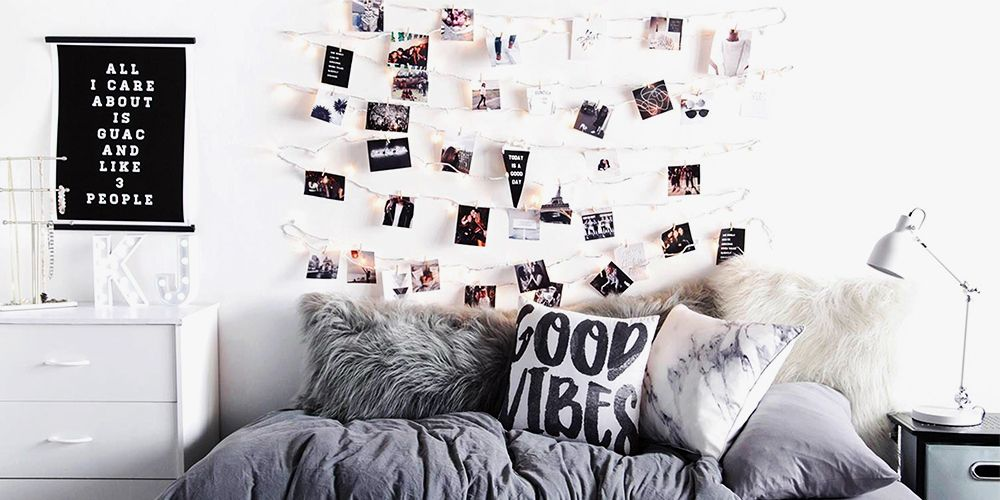 50 Best Dorm Room Ideas For 2019 Space Saving Dorm Ideas