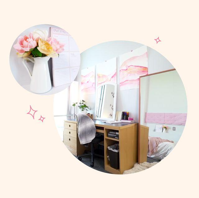 Dorm Room Ideas Most Amazing College