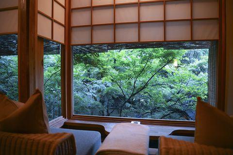 Dormire in un ryokan per vivere il vero Giappone