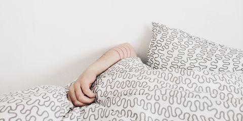 Dormire Troppo Fa Male Quanto L Insonnia