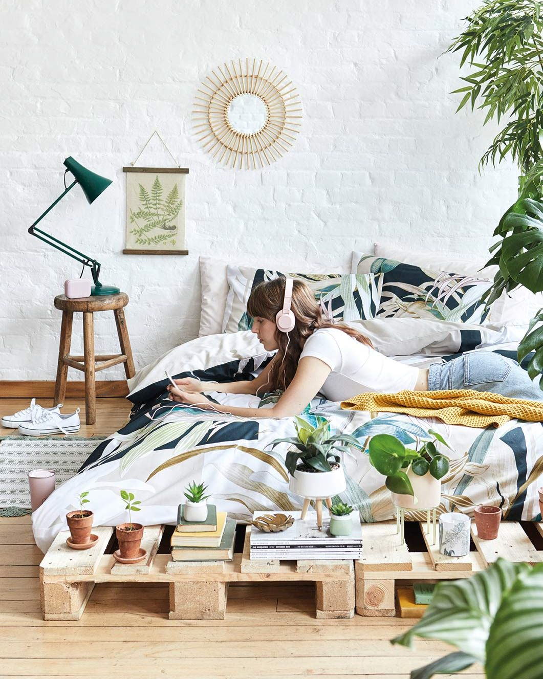 Cómo montarte un dormitorio ideal en tu primera casa